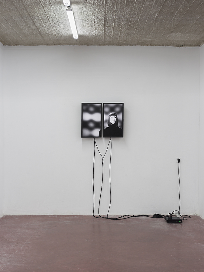Moshe Ninio, Morgen, 1965/2011-2015, retroactive framing, video, 2:45 min, edition of 3 + 1 AP