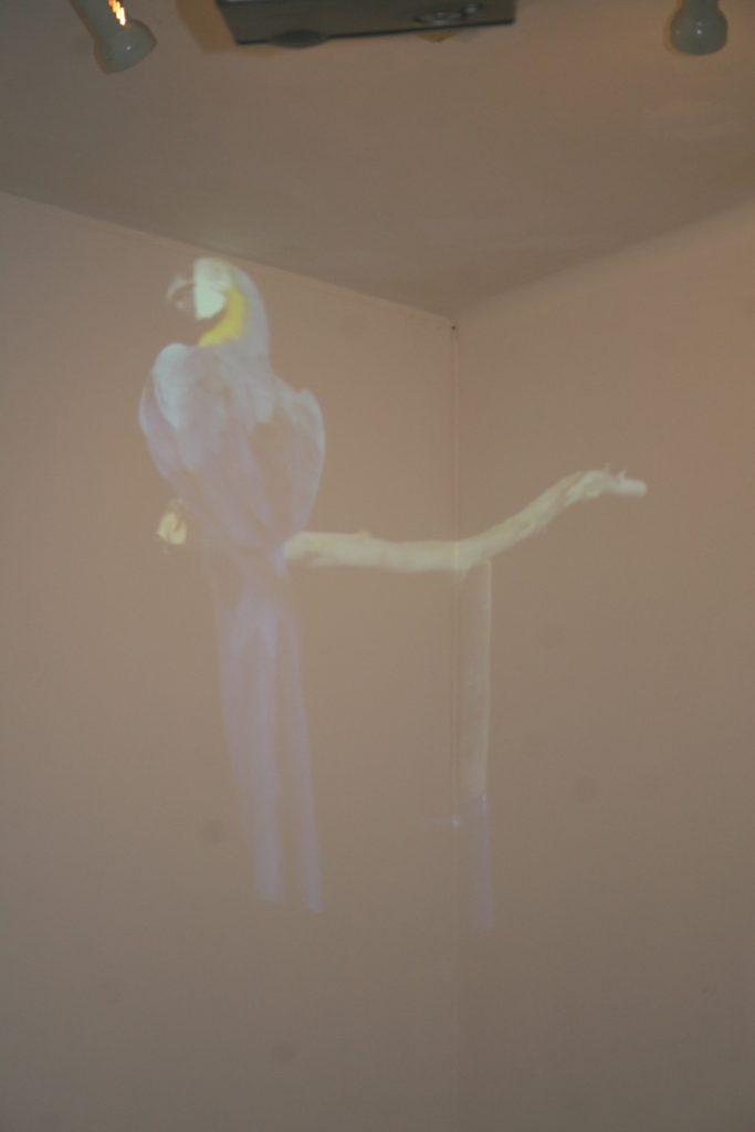 Paulien Oltheten, 11 Fragments of Japan, 2008, video, 20.28 min