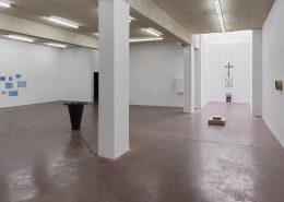 Shibboleth, 2015, Exhibition view