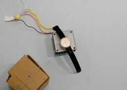 Ariel Schlesinger, Untitled (wrist watch), 2009