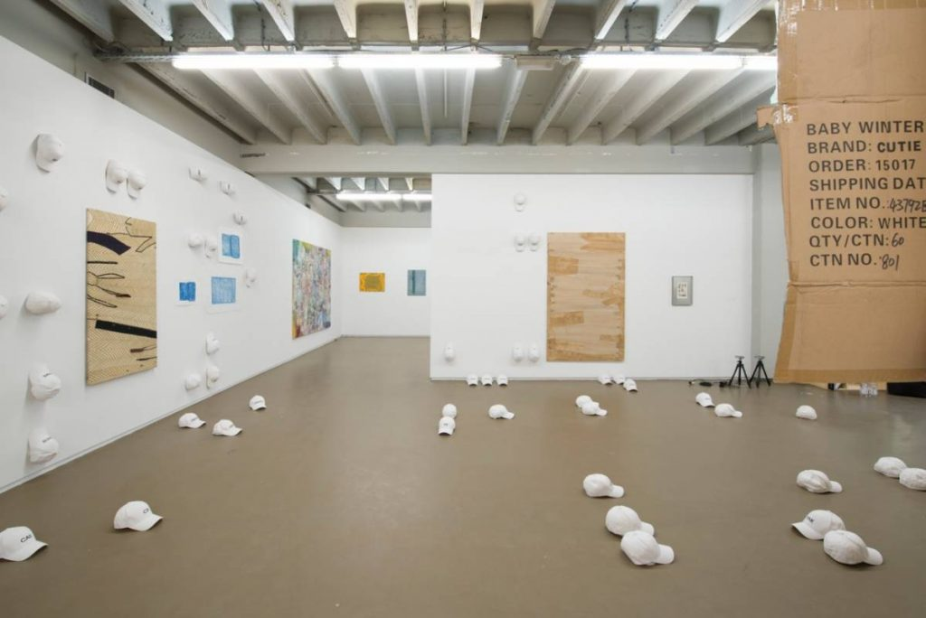 Independent, 2016, Exhibition view