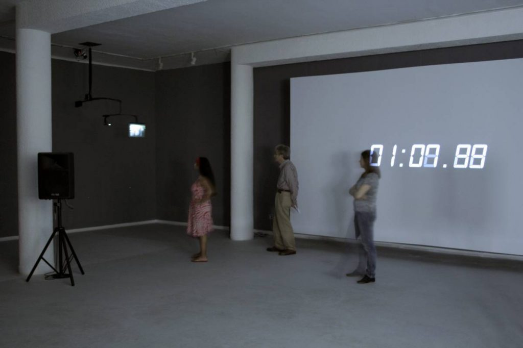 Future Perfect, 2010, exhibition view