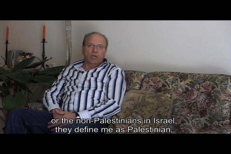 Dor Guez, Subaru-Mercedes, 2009, video, 08:40min, edition of 6 + 2AP