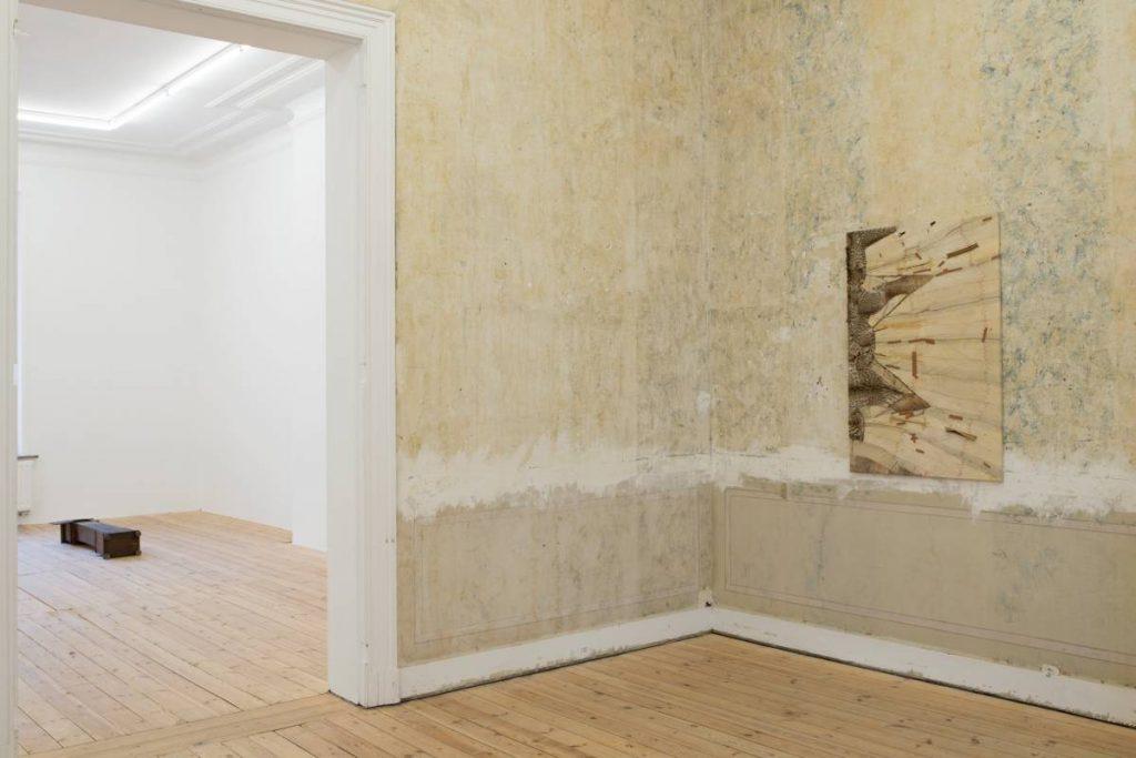 Nouvelles, 2016, exhibition view