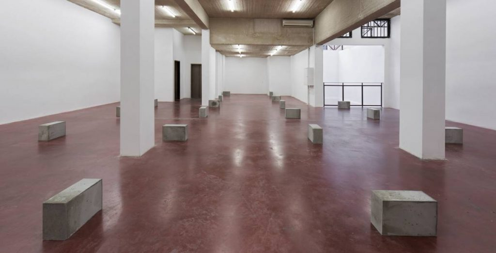 Eye Eye, 2015, Exhibition view