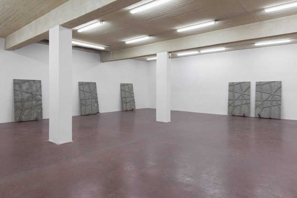 5775 (Part I), 2015, Exhibition view