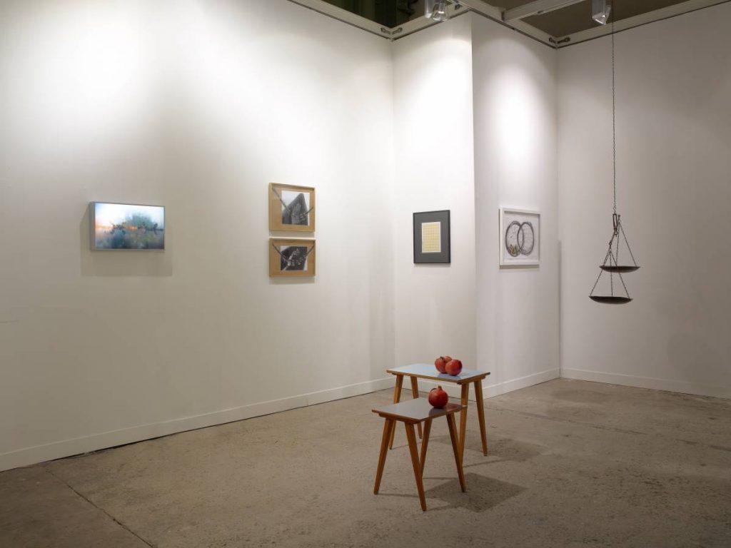 Fiac 2013, Exhibition view