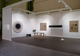 Fiac 2014, Exhibition view
