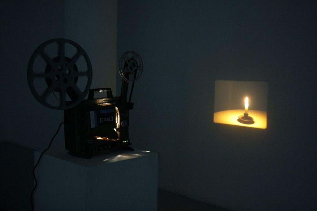 "Candle Film, 2009, Thirty One, 16 m""m films"