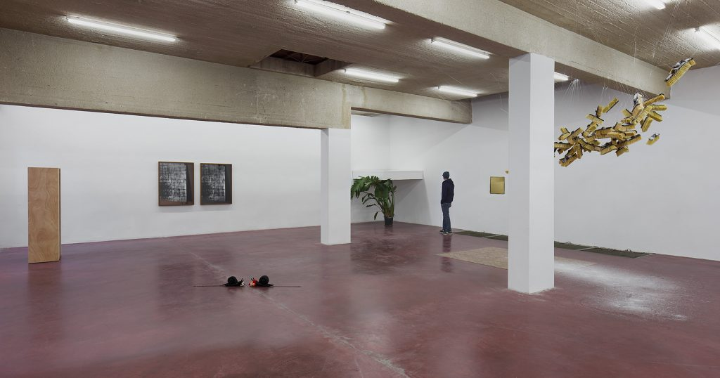 Pallaksh Pallaksh, 2017, Exhibition view