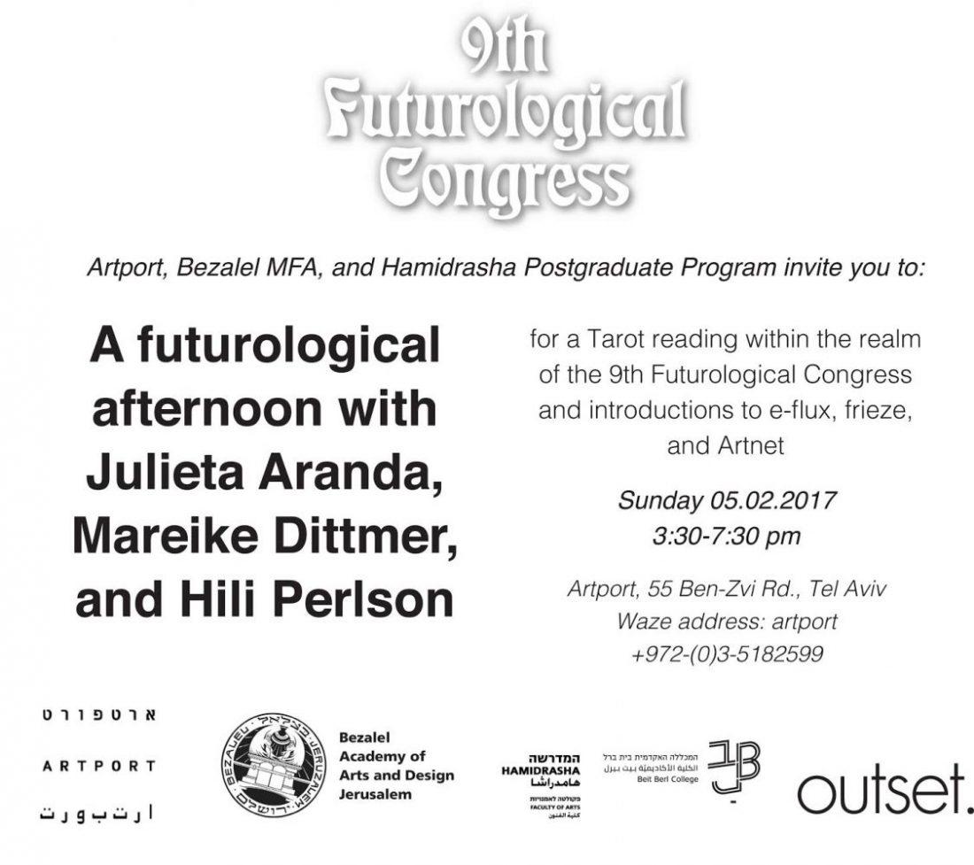 9th futurological congress