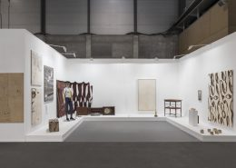 ARCO Madrid, 2017, Booth view