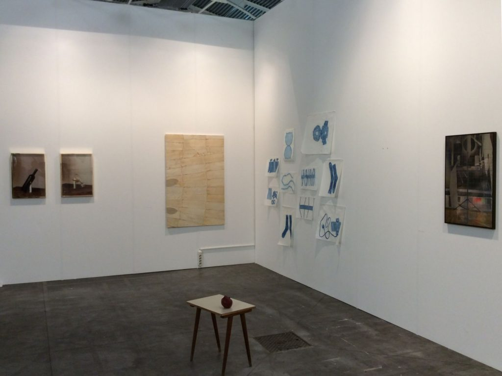 Artissima, 2016, Both view