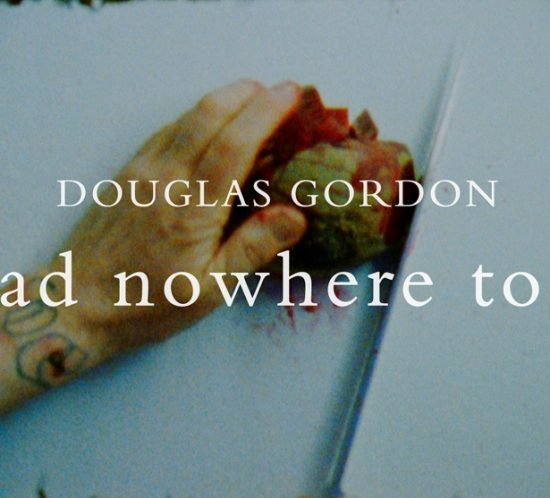 Douglas Gordon at Documenta 14 Athens