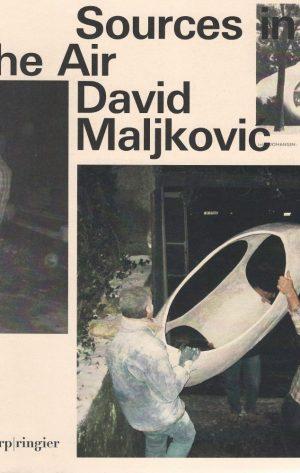 David Maljkovic_Sources the air_2012_JRP
