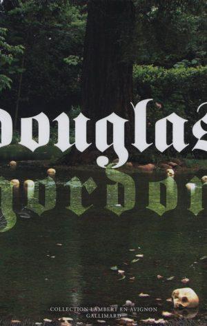 Douglas Gordon_Ou se trouvent les clefs_2008_Gallimard