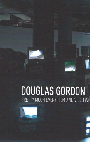 Douglas Gordon_Pretty much every film and video work from about 1992 until now_2016_JMP