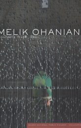 Melik Ohanian_Concrete Tears 345I_2012_MNPP