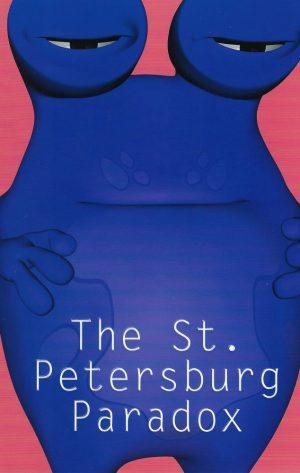 Sarah Ortmeyer_The St Petersburg Paradox_2015_Swiss Institute
