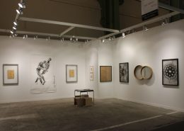 Fiac 2012, Booth view (4)
