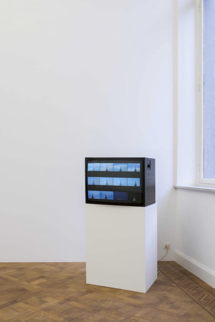 Douglas Gordon, New Colour Empires, 2006-2010, single channel video, edition of 7+ 1AP