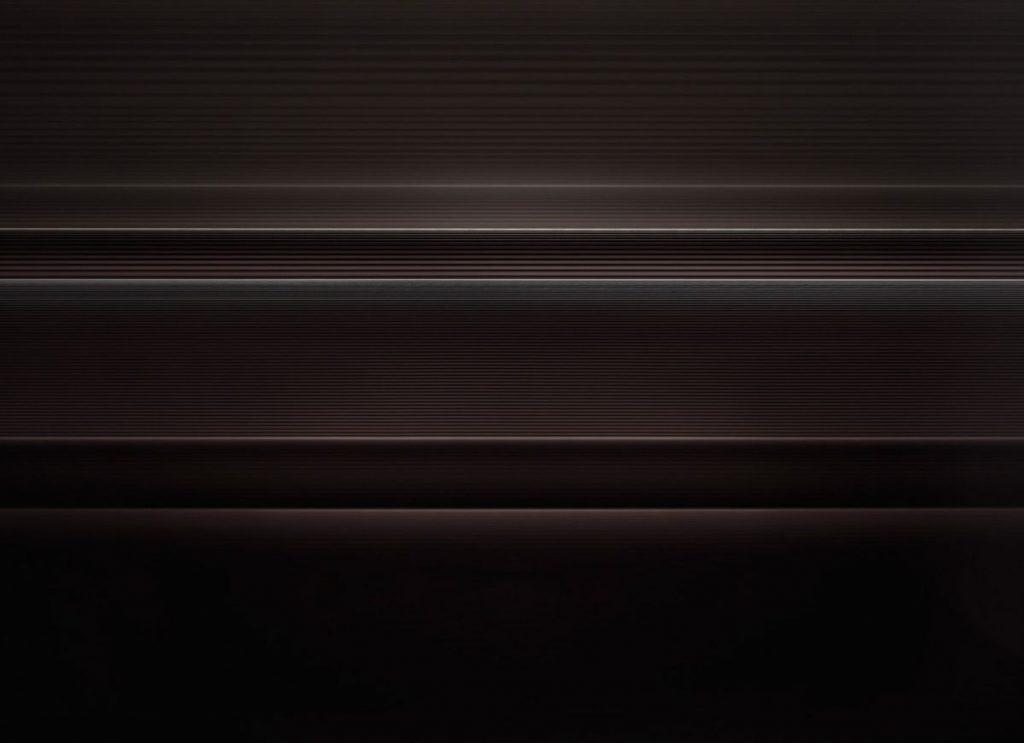 Matan Mittwoch, Wave [III], 2013-14, archive pigment print, 142 x 196 cm