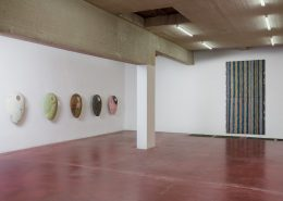 Magen Avraham, 2019, exhibition view, 01