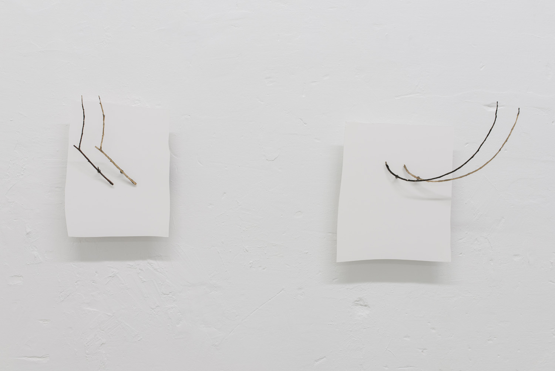 Dvir, Hand Movements, 2021, Exhibition View 8