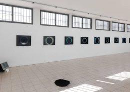 Eclipse, 2014, Exhibition view
