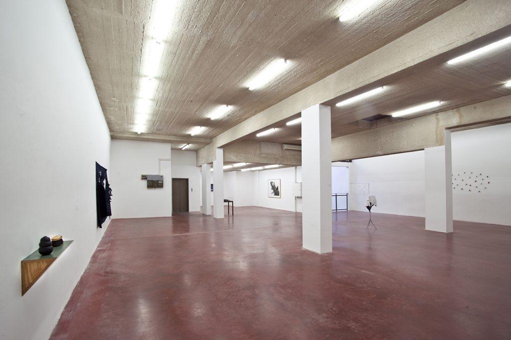 Fantome, 2014, exhibition view
