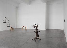 'Bait', 2013, exhibition view, Dvir Gallery, Tel Aviv