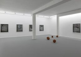 The Kid, 2013, Exhibition view