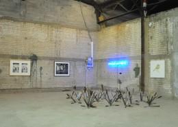 Di Goldene Keyt, 2010, Exhibition view