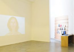 Rings of Satuen, 2009, Exhibition view