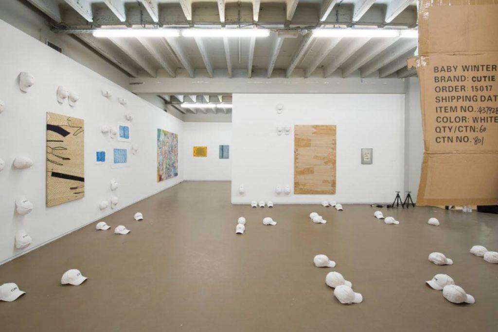 Independent, 2016, Exhibition view