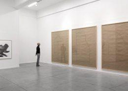 REKONSTRUKTION, 2010, Exhibition view