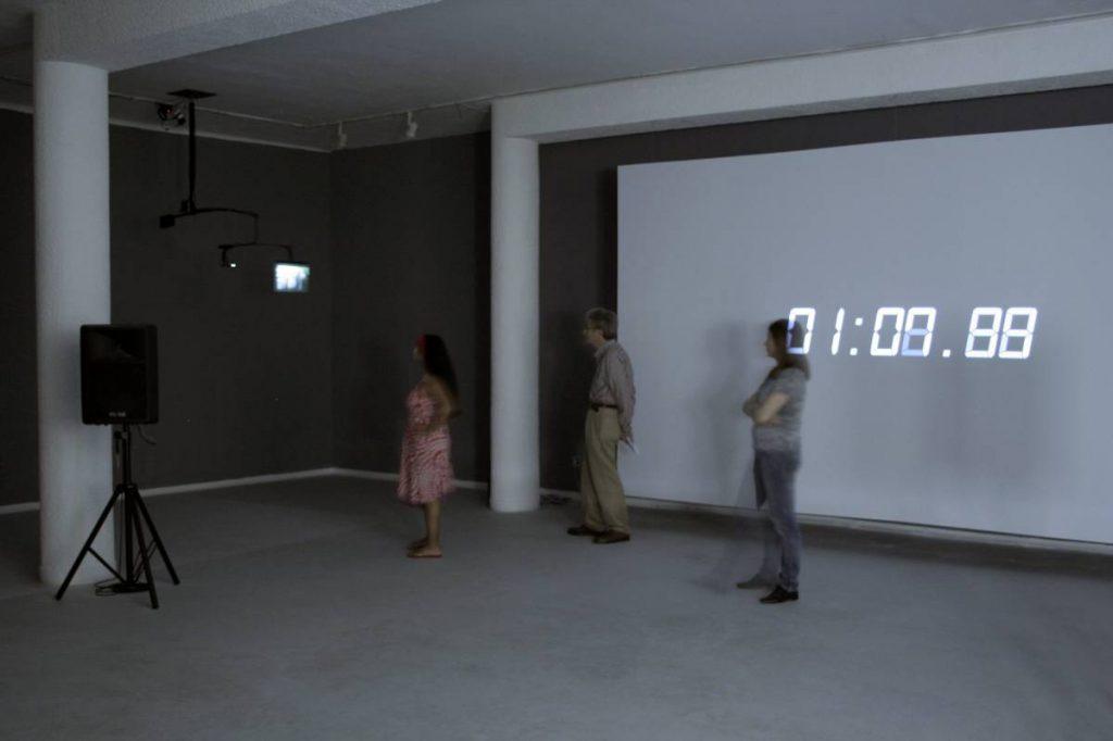 Future Perfect, 2010, Exhibition view