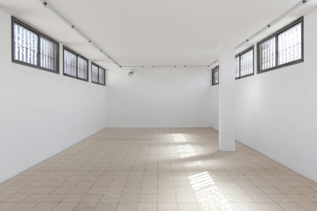 Everyone Has A Name, 2014, exhibition view
