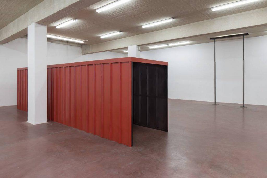 RMMBRNC, 2015, Exhibition view