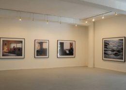 Solo show, 2010, Exhibition view