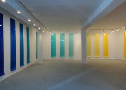 The Keepers of the light, 2011, Exhibition view