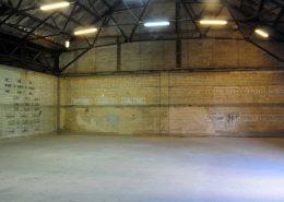 Solo show, 2009, Exhibition view