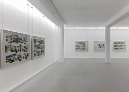 The Picture Collection, 2013, Exhibition view