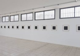 Yossi Breger, The Guide for the Perplexed, Homonyms, 2016, Exhibition view