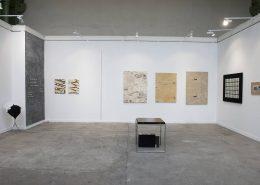 Fiac 2015, exhibition view