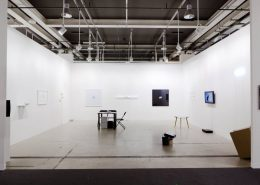 Art Basel 2011, Exhibition view