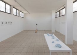 Shilpa Gupta, New Works, 2016,  Exhibition view