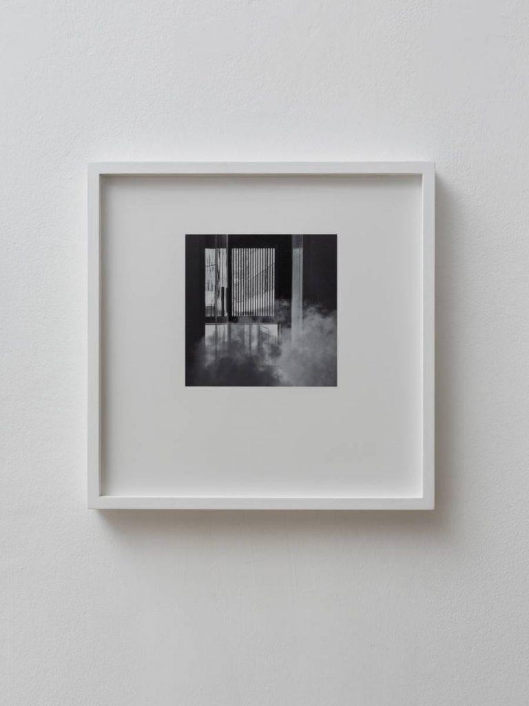 Shilpa Gupta, Untitled VII, 2016, Digital photograph printed on photorag paper, 34.5 x 34.5 cm, Edition of 6