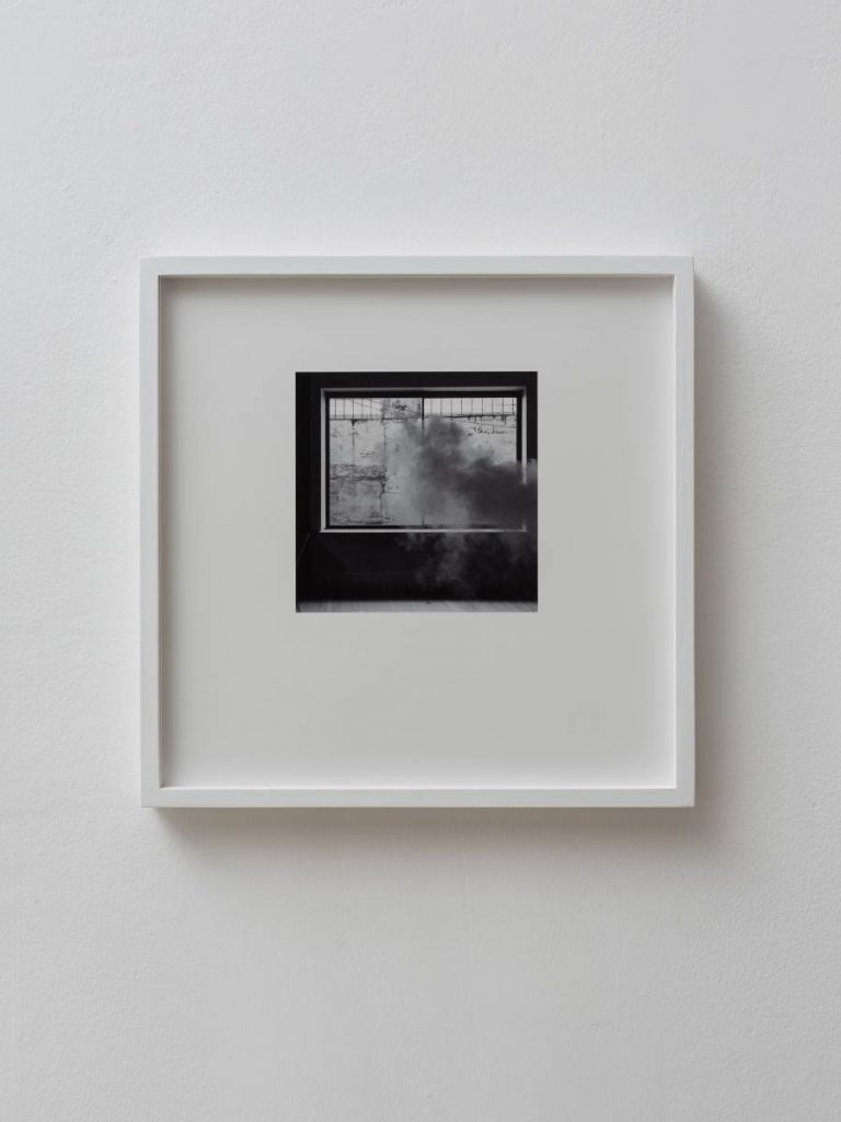 Shilpa Gupta, Untitled VIII, 2016, Digital photograph printed on photorag paper, 34.5 x 34.5 cm, Edition of 6