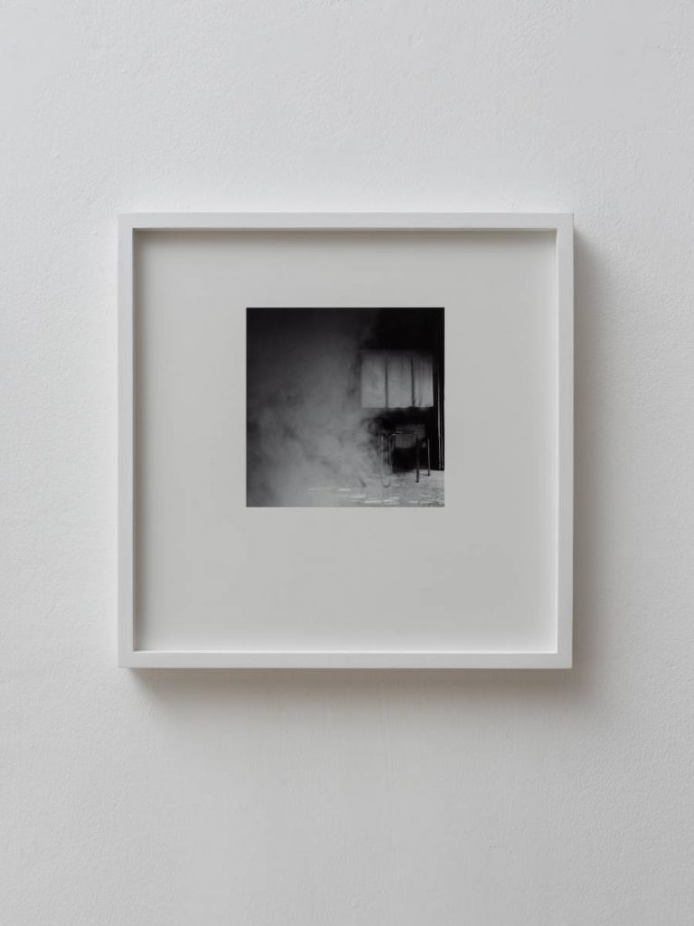 Shilpa Gupta, Untitled XII, 2016, Digital photograph printed on photorag paper, 34.5 x 34.5 cm, Edition of 6